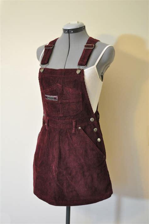 maroon bib overalls nwt maroon squeeze