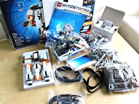 2 In 1 Multifunction Box Storage Box 555 Warna Warna Navy 14 lego mindstorms nxt 2 0 review and giveaway