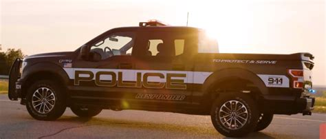 ford police responders video dpccars