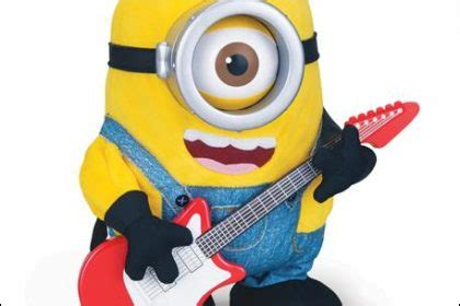 Minion Rock N Roll Stuart Sweater tested recommended archives mums magazine