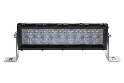 industrial led light bar larson electronics introduces new 100 watt led light bar