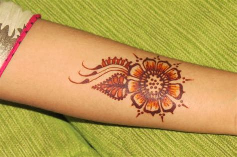 henna colored tattoo henna colors makedes