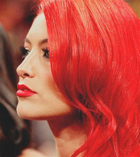 eva marie hair color the gallery for gt natalie eva marie red hair