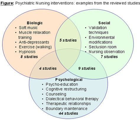 Detox Nursing Interventions by Biopsychosocial Interventions Social Work Inspiration