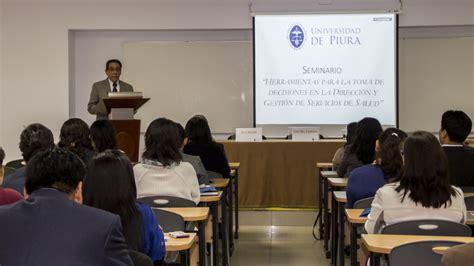 imagenes de seminarios sud seminarios udep hoy