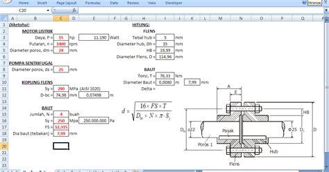 Buku Elemen Elemen Mesin Dalam Perancangan Mekanis Buku 1 kuliah teknik mesin unpas perancangan elemen mesin 2 contoh hasil perancangan kopling