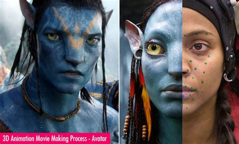 best 3d films 3d animation movie making process and behind the scenes
