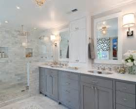 best 25 grey white bathrooms ideas on white