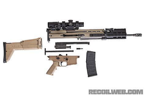 New Sniper Scar scar rifle gallery