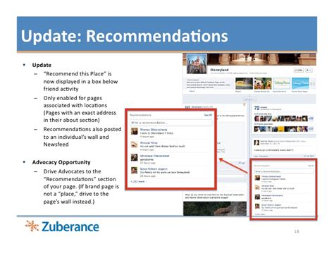 18 Best 007 Brand Advocates - slide presentation from zuberance webinar brand advocates