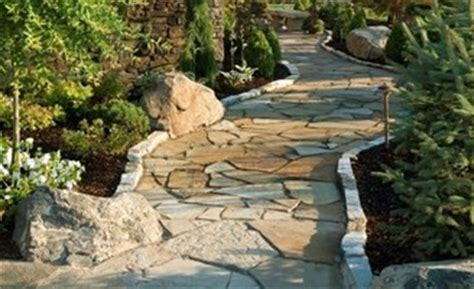 2017 flagstone walkway cost average price of flagstone