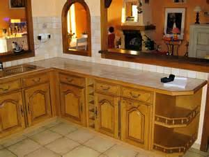 relook cuisine r 233 chis souris fabrication meuble en
