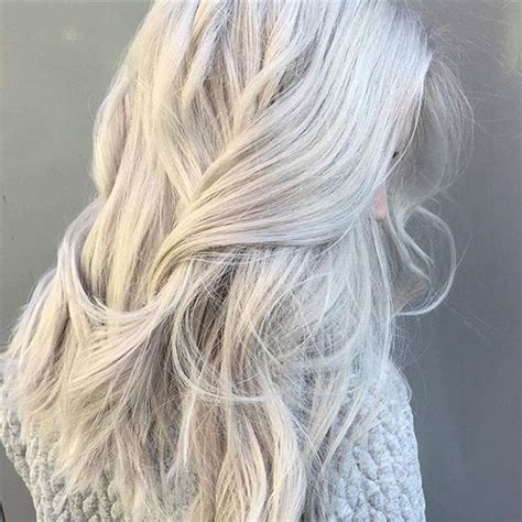 21 Stunning Grey Hair Color Ideas and Styles   StayGlam