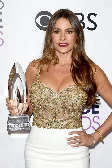 sofia vergara sofia vergara people s choice awards in los angeles 1 18
