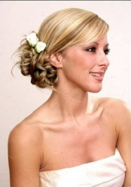 easy and simple wedding hairstyles easy wedding hair styles