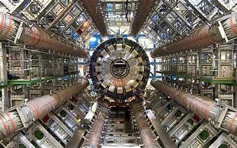 Large Hadron Collider Research Paper by Large Hadron Collider Subject Prepare Ias