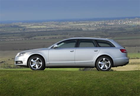 Audi Multitronic Reliability by Audi A6 Avant Review 2005 2011 Parkers