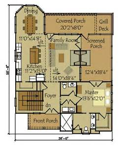 Cottage Floor Plans by Small Cottage Floor Plans Woodworking Projects Amp Plans