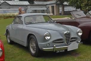 Alfa Romeo 1900 Sprint 1951 1953 Alfa Romeo 1900 C Sprint Supercars Net