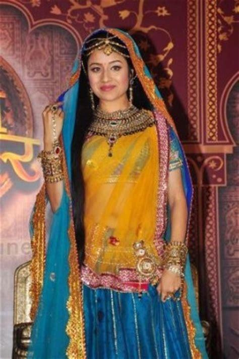 film seri jodha jodha akbar serial actress paridhi sharma sexually