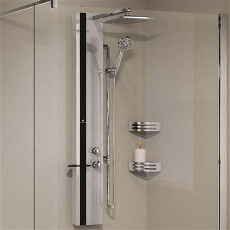 colonne doccia angolari colonna doccia idromassaggio line 2