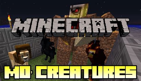 mo downloads mo creatures mod f 252 r minecraft 1 11 1 10 2 1 9 4 1 9