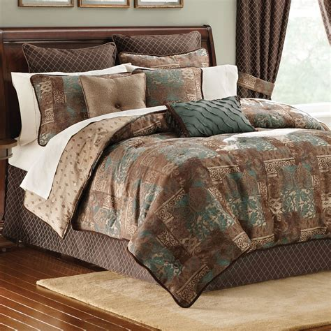 croscill comforter sets king croscill horizon piece