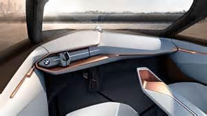 Online Interior Design Courses Bmw Vision Next 100 Concept Interior Car Body Design