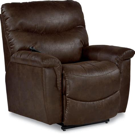 Luxury Lift Power Recliner by Casual Silver Luxury Lift 174 Power Recliner By La Z Boy