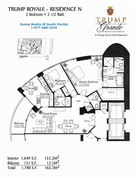 the trumps floor plan the trumps floor plan tower chicago floor plans on