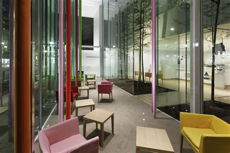 architectural design adalah gedung warna warni ini ternyata adalah bank rooang com