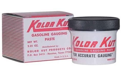 Gasoline Finding Pastekolor Kutpaste Minyak 3 image gallery kolor kut