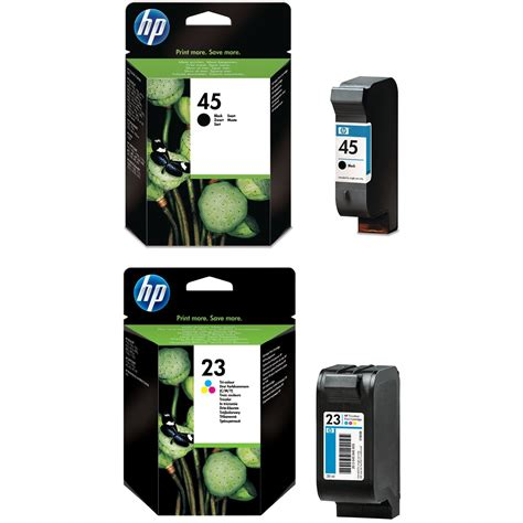 Hp 45 Black Original Ink premium compatible hp 45 black ink cartridge 51645ge