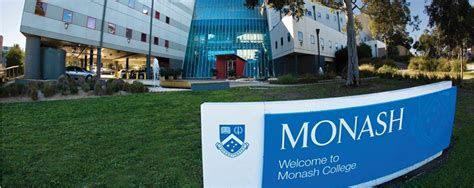 Monash Mba Fees For International Students by Monash Phd Scholarship World Scholarship Forum