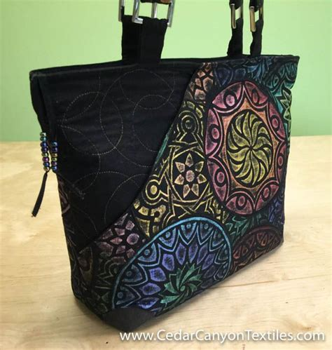 Handmade Material Bags - 25 best ideas about handmade fabric bags on