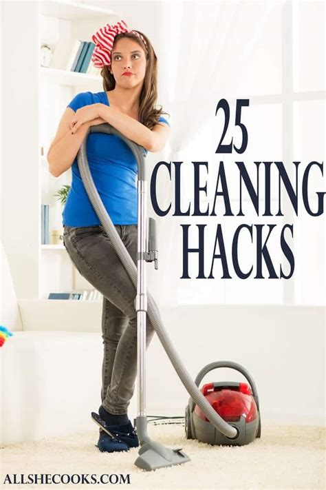 house cleaning hacks our 25 latest greatest cleaning hacks and house cleaning ideas