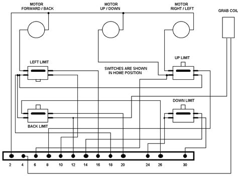 basic limit switch wiring diagram basic free engine