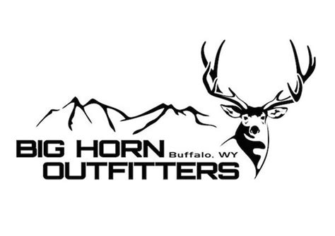 company with a buck in the logo deer logos designed by 3plains