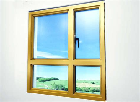 Aluminum Awning Window by Aluminum Awning Windows To Prevent Sunlight