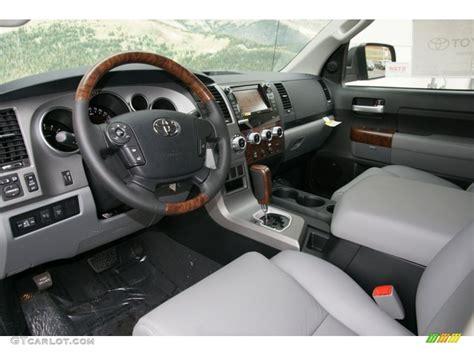 Toyota Tundra Platinum Interior 2016 tundra platinum interior autocarwall
