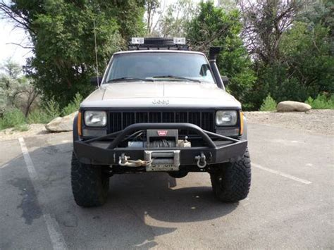 Jeep 6 5 Inch Lift Purchase Used 1995 Jeep 6 5 Inch Teraflex