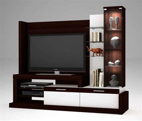 Lemari Dan Meja Tv Coklat Muda jual rak tv dan lemari hiasan minimalist faster xoxo furniture