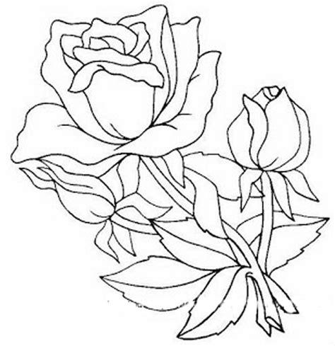 dibujos de flores para colorear y imprimir dibujos y plantillas para imprimir dibujos de flores para