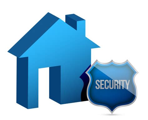does a home security sign deter burglars