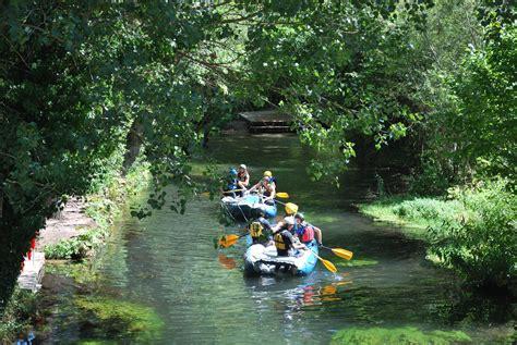 turisti per caso umbria rafting fiume corno 3 viaggi vacanze e turismo