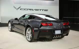 2014 Chevrolet Corvette Specs 2014 Chevrolet Corvette Stingray Look Photo Gallery