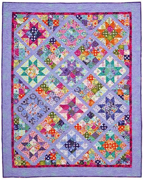 light bright quilt pattern lights quilt