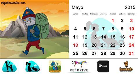 Calendario Con Festivos Colombia 2015 Calendario 2015 De Gatos Colombia Mi Perro Es 218 Nico