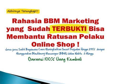 Line Marketing Ebook Panduan Cara Berjualan Di Line ebook tips rahasia strategi sukses berjualan via blackberry