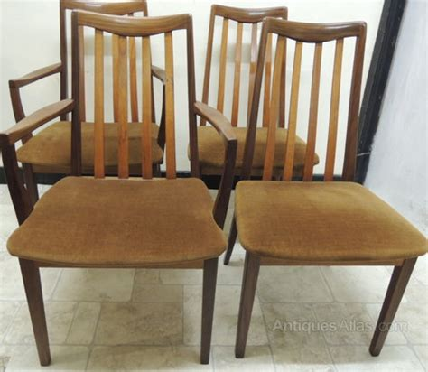 G Plan Dining Room Furniture Antiques Atlas Set Of 4 G Plan Dining Carver Chairs